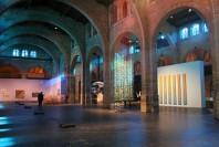 Une exposition au Centre d'arts plastiques contemporains, à Bordeaux.