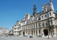 Une police municipale à 25 millions d'euros à Paris ?