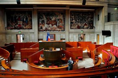 Palais d'Iéna, Tiraden CC BY 3.0