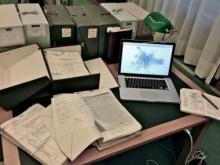 380 archives numeriques Calvinius CC BY SA 30