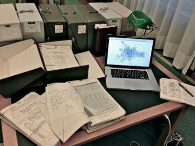 Archives-bibliothèques-documentation : les 5 nouveautés de la loi « CAP »