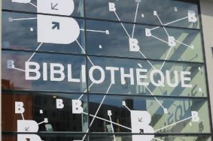 bibliotheque lyon