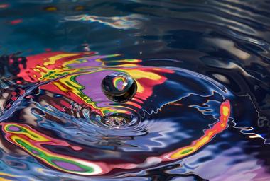 L'argent de l'eau doit plus que jamais aller à l'eau