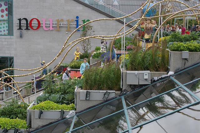 A l'ère de la végétalisation des villes, le PLU revoit sa copie