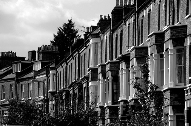 logements à Londres