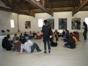 500 x 350 mediation musee Sigean Aude Laylamoget BY CC 3.0