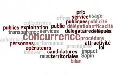 Nouvelles réglementations des concessions
