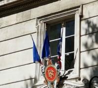 Hôtel de Ville d'Avignon, 15 juillet 2016,