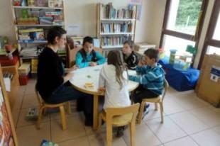 600 Bibliotheque de Valuejols Cantal Vincent Seguret CC BY NC ND 3