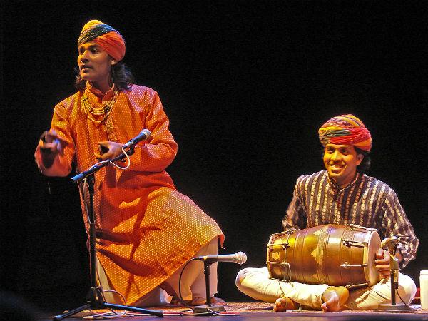 Musique indienne au Musée Guimet, Jean-Pierre Dalbera Fflickr BY -CC