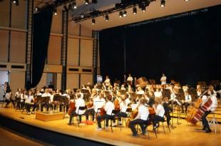 Concert au Conservatoire de musique de Reims, Garitan CC BY SA 3.0