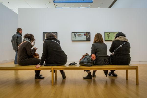 Musée d'art moderne et contemporain de Strasbourg, Claude Truong-Ngoc / Wikimedia Commons
