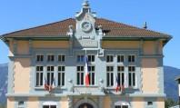 Mairie de  Villars-Bonnot (Isère)