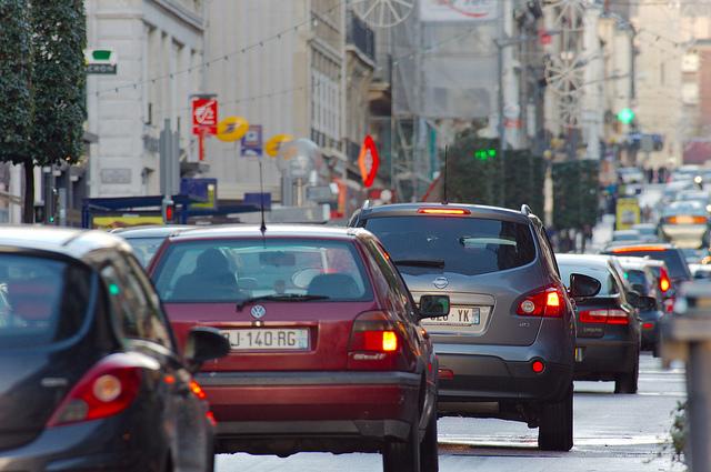 Pollution de l'air : faut-il bannir de la circulation les véhicules diesel ?