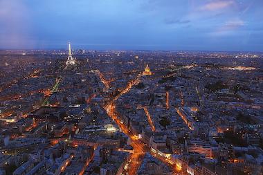 La réforme du statut de Paris renforce les pouvoirs du maire