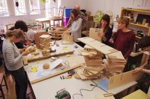 Rennes métropole met ses fab labs en réseau pour booster la créativité