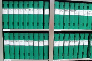 Les centres de gestion vont pouvoir traiter les archives des petites communes en toute légalité
