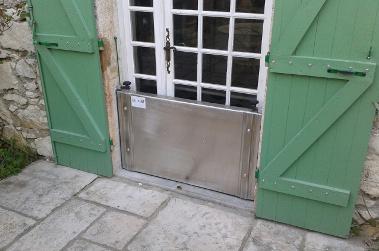 Alabri, un dispositif pour protéger les logements des inondations