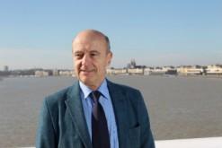 Alain Juppe Bordeaux