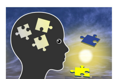 Alzheimer manipulation secte mental cerveau -UNE