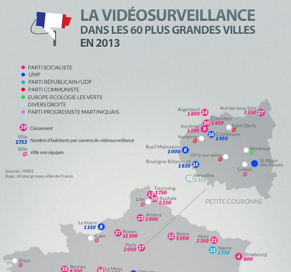 Retrouvez l'infographie complète dans l'article du Club Prévention-Sécurité de la Gazette des communes