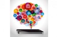 Iphone et applications
