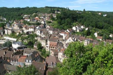 Grande Aquitaine : la Creuse ne veut pas être oubliée