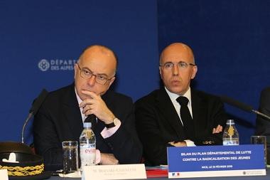 Les Alpes-Maritimes insistent sur la coordination des services pour lutter contre la radicalisation des jeunes