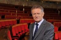 Jean-Pierre Blazy, député-maire (PS) de Gonesse
