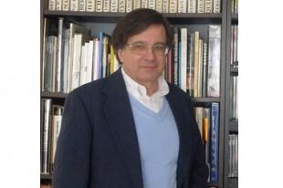 """Bernard Alidières est géographe et auteur de """"Géopolitique de l'insécurité et du Front national"""""""