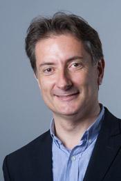 Bertrand Serp