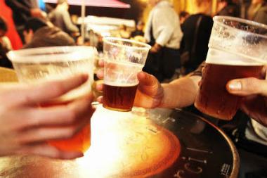 Besançon affine son plan de lutte contre l'alcoolisation massive des jeunes