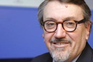 Thierry Boutoute, directeur général adjoint aux finances de Nantes métropole