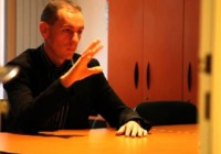 Stéphane Bussone, DGS de Sarlat