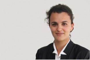 Charlotte Valette, ingénieure financier Seldon finance