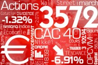 actions, CAC40