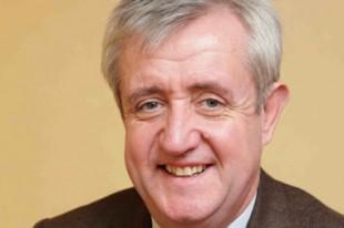 Charles-Eric Lemaignen (UMP), président délégué de l'ADCF, président de la communauté d'agglomération d'Orléans Val-de-Loire