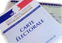 Les données électorales, ce n'est pas la jungle