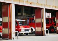 Vers la fermeture d'un quart des centres d'incendie et de secours de la Drôme