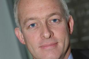 Christophe Van de Walle, directeur du secteur public local de La Banque postale