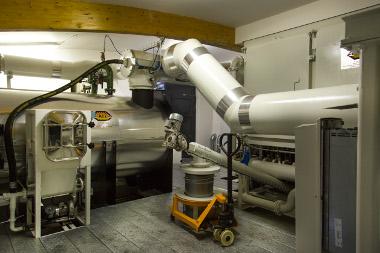 Crématoriums : comment combiner filtration des polluants et économies d'énergie ?