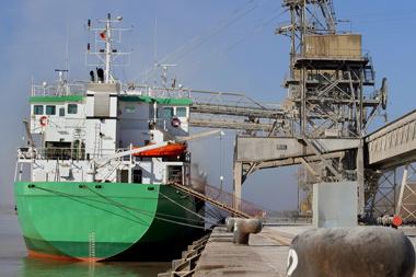 Améliorer l'attractivité des ports français passe par les territoires
