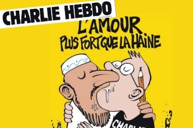 CharlieHebdo-une