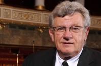 Christian Eckert, rapporteur du budget à l'Assemblée