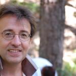 Christophe Aubel, directeur d'Humanité et biodiversité