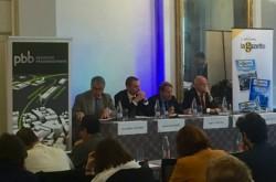 Le Forum des Finances locales de la Gazette des Communes, le 12 mai 2016