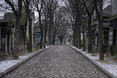 Obsèques : l'inhumation choisie par les jeunes, la crémation par les seniors