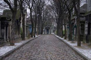 Le droit funéraire mobilisé pour faire face aux conséquences de l'épidémie