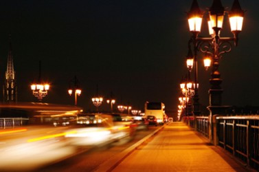 Eclairage de nuit