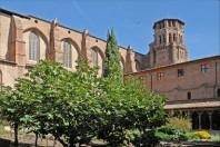Cloitre musée des Augustins - Toulouse